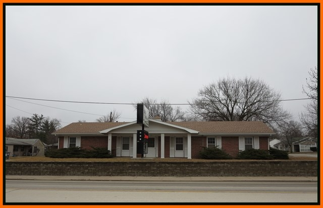 Real Estate Listing 715 S. Baltimore Street Kirksville 63501