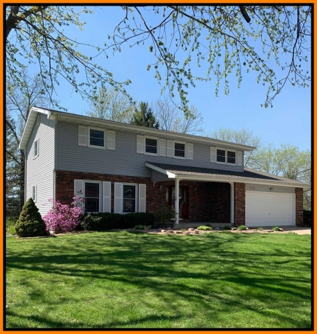 Real Estate Listing 2313 New Street Kirksville 63501