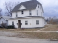Real Estate Listing  511 Scott Street Kirksville