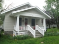 Real Estate Listing  803 Scott Street Kirksville