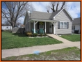 Real Estate Listing  607  E. Hickory Kirksville
