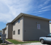 Real Estate Listing H 708 S First St. Kirksville
