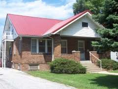 Real Estate Listing 718 B S Osteopathy Kirksville