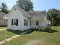 Real Estate Listing  1014 Harrison Street Kirksville