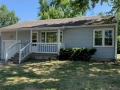 Real Estate Listing  1604 Washington Kirksville