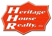Heritage House Realty, INC